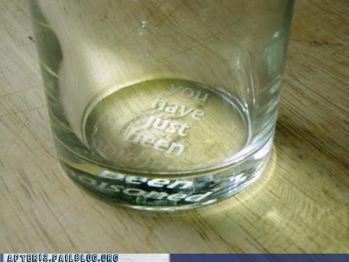beer glass poison - 4895843328
