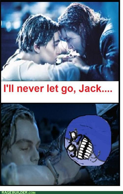 i lied jack Rage Comics titanic - 4896226816