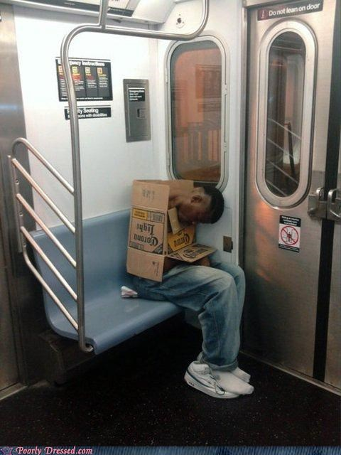 box,corona,Subway