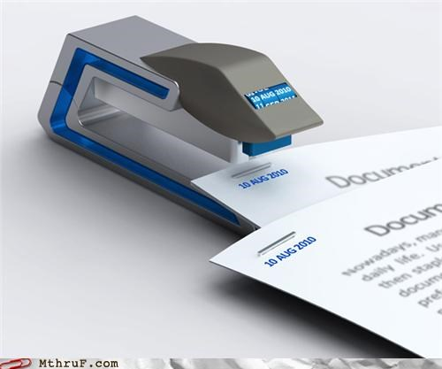 date office swag staple stapler - 4897042944