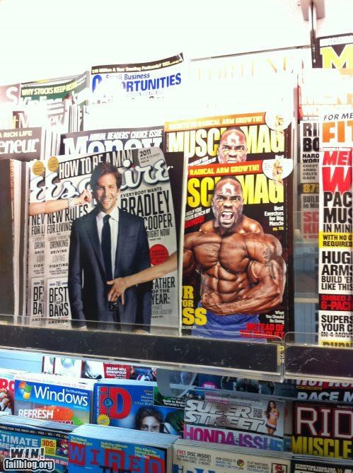 arms,celeb,clever,juxtaposition,magazine,sexy time