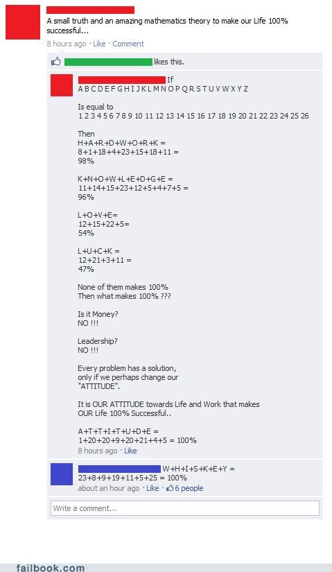 drinking whiskey attitude inspirational math funny failbook g rated - 4897529856
