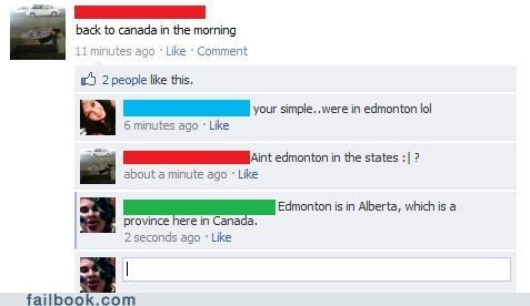 Canada canadians alberta funny - 4898429696
