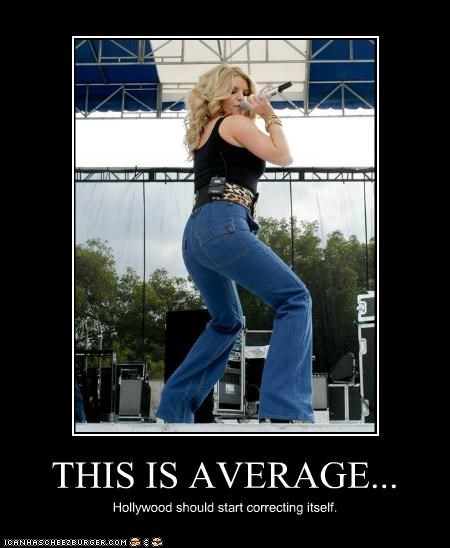 celeb demotivational funny Jessica Simpson Music sexy - 4899287296