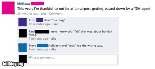 Holiday Travel