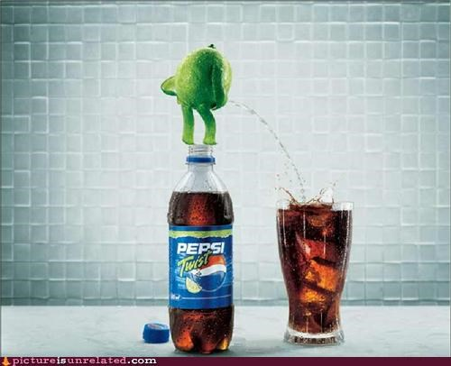 fruit lemon lime pee pepsi wtf - 4899818240