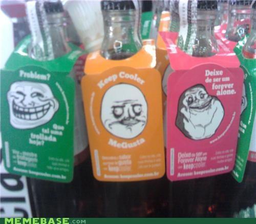 beverages forever alone me gusta Memes rage troll - 4900018176