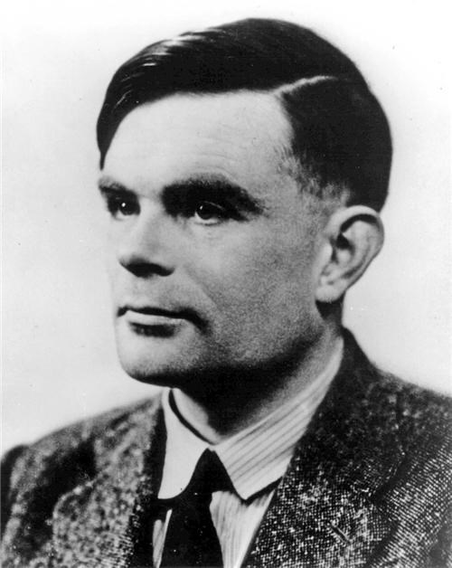Alan Turing computer science happy birthday turing test - 4900210688