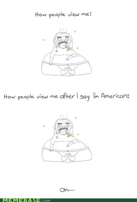 america Memes Mexican perception view - 4900408064