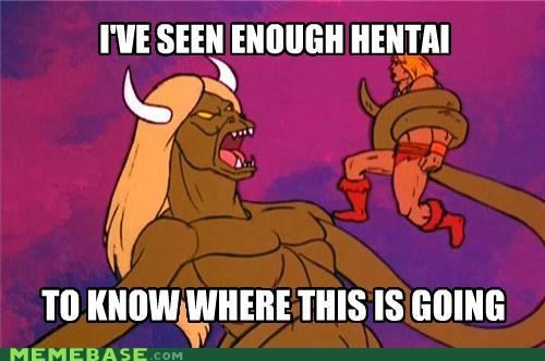 he man Super-Lols tentacles wtf - 4900666368
