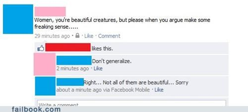 arguments beauty funny women - 4901777920