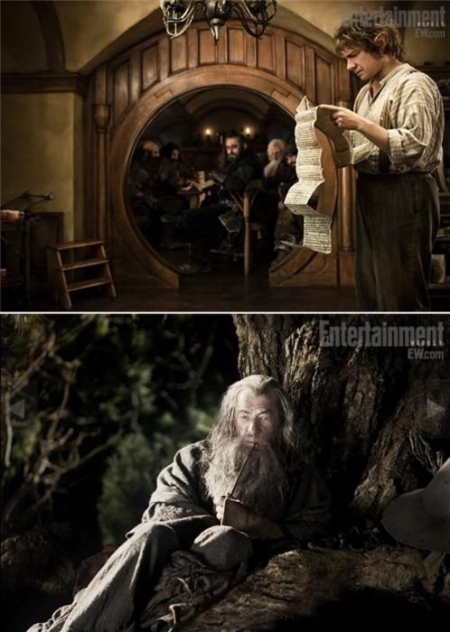 TDW Geek The Hobbit - 4901799936