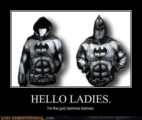 batman hoodie ladies Random Heroics - 4902522368