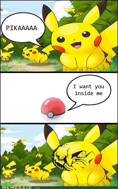excuse me pikachu pokeball - 4902671872