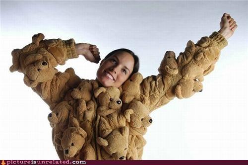 bears clothing coat wtf - 4902799360