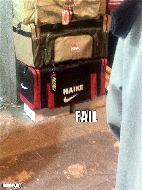 asian brand failboat g rated knock offs nike Travel