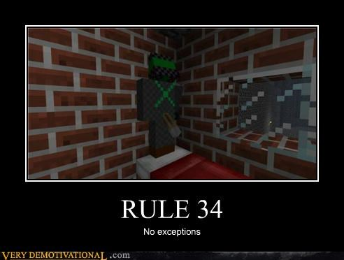 bondage hilarious mine craft Rule 34 wtf