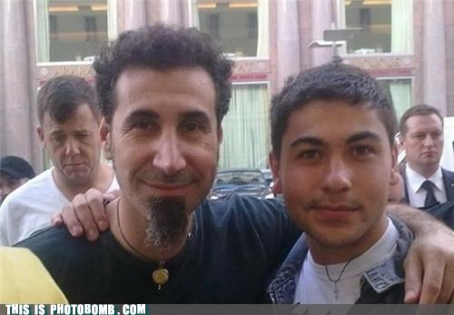 Champion,Okay,Rage Comics,serj tankian,that face,third wheel