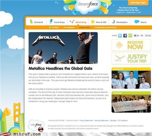 metallica sales sponsors testingzone - 4903649024