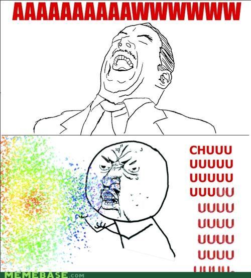 achoo awww yeah glitter sneeze Y U NO - 4903734016