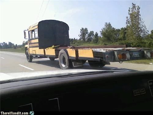 bus,its-a-truck-now,school bus