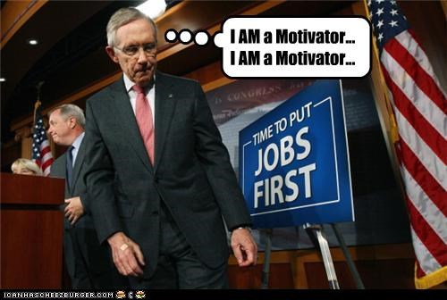 I AM a Motivator... I AM a Motivator...