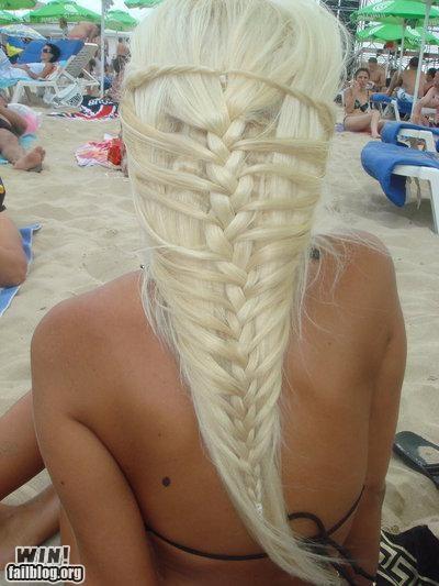 braid hair - 4904665856