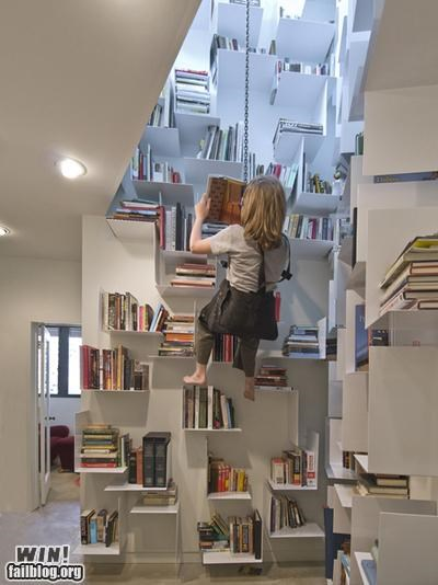 awesome,books,bookshelf,design,library,reading is sexy,swing