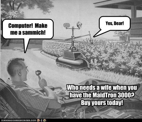 art funny future illustration technology - 4905581312