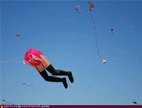 kite legs sexy wtf - 4905885440