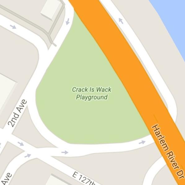 google maps names places - 4906757