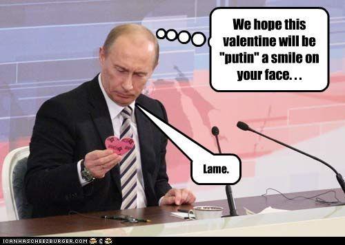 political pictures Vladimir Putin vladurday - 4908973568