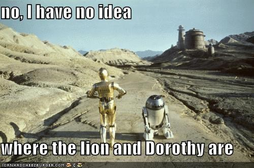 c3p0 funny Movie r2d2 sci fi star wars - 4911866624