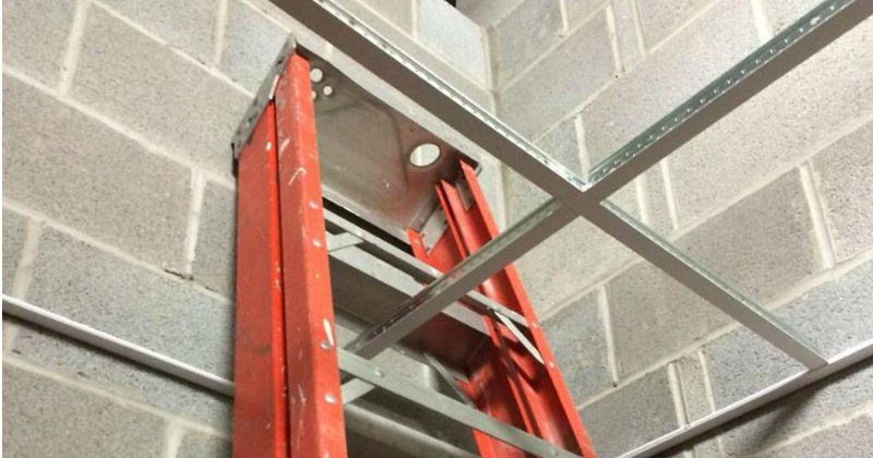 Construction Fails