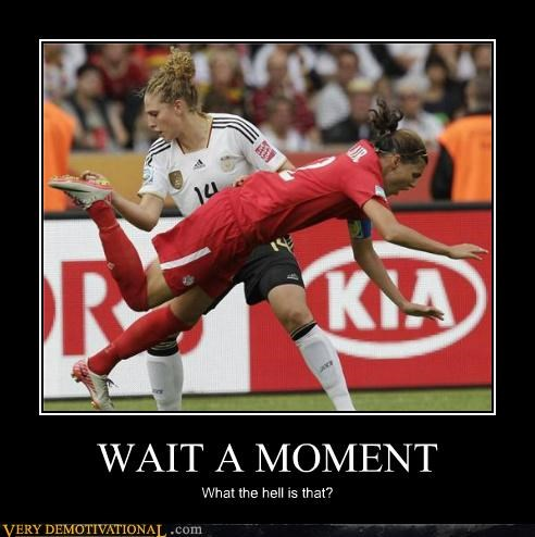 hilarious,shoe,soccer,sports,wait a moment,wtf