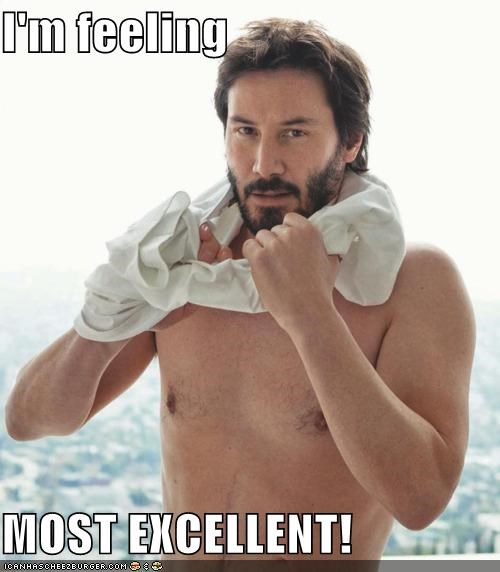 actor celeb funny keanu reeves sexy - 4913937408