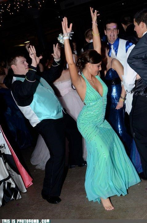 Bombosaurus dance dress formal prom