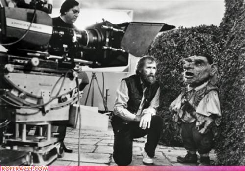 cool david bowie jennifer connelly jim henson labyrinth Movie - 4914807808