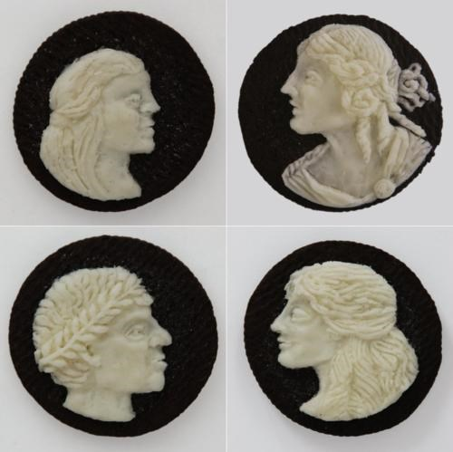 cameo food art From Scratch judith-g-klausner - 4914880256