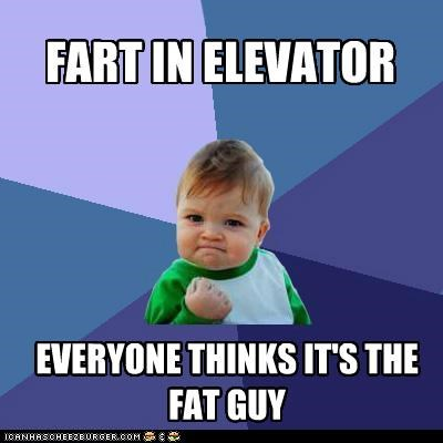 dealt elevator fart fat smelt success kid svelte - 4914932992
