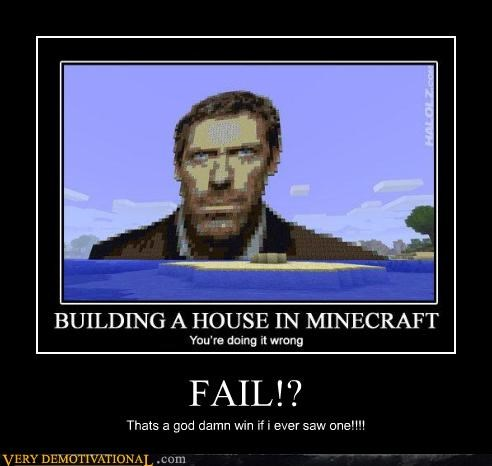 house,minecraft,Pure Awesome,video games