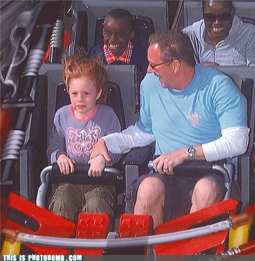 awesome faces kids roller coasters SOON
