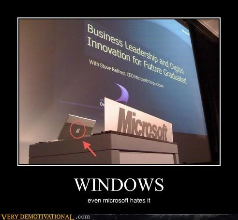 apple hilarious microsoft windows - 4915462912
