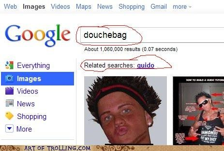 dbag,google,guido,images,search