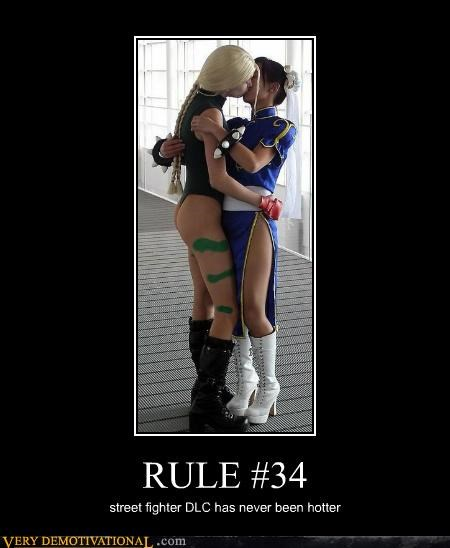 costume Pure Awesome Rule 34 Street fighter - 4915800064