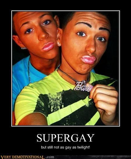 Barbie bros gaybros hilarious twilight wtf - 4916380416