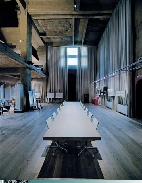 conference room,giant,table