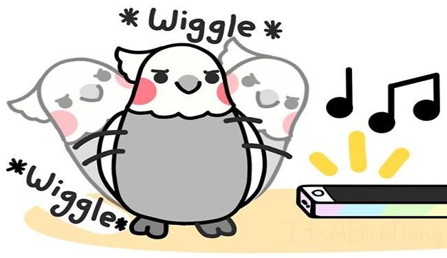 birds comics cute funny - 4916997