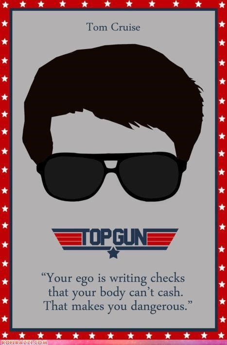 art cool movie poster top gun - 4917831424