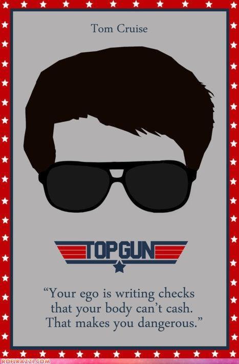 art cool movie poster top gun - 4917831424